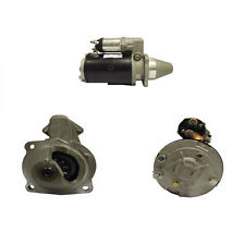 CASE I.H. 885XL Starter Motor 1983-1990 - 20033UK