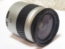 Minolta 28-80mm F/3.5-5.6 AF Zoom Lens (Sony Alpha fit) WITH FRONT CAP ALSO