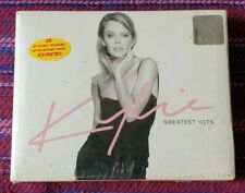 Kylie Minogue ~ Greatest Hits (Deluxe Edition) ( Malaysia Press ) Cassette