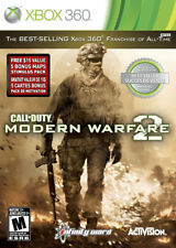 Call of Duty: Modern Warfare 2 Platinum Hits Xbox 360 New Xbox 360, Xbox 360