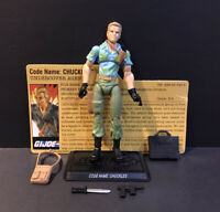 Joe Con Exclusive 2008 Cobra Headhunter Drivers Vehicle Driver Figure G.I