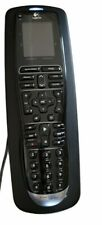 Logitech Harmony One Universal Remote N231 With Charging Station