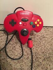Red Retro Tomee Controller Joystick for N64 NINTENDO 64