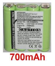 Batteria 700mAh tipo V30145-K1310-X50 V30145K1310X50 Per Siemens Gigaset 825