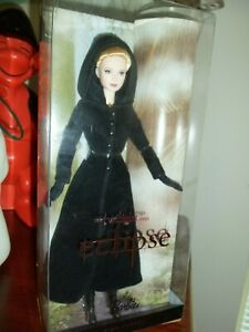jane  doll twilight eclipse 2010 pink label brand new factory sealed box