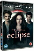 The Twilight Saga: Eclipse 2 Disc Special Edition DVD (2010) - New