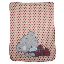 Me to You - Tiny Tatty Teddy Blanket