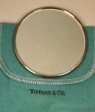 Silver 925 78mm Mirror Tiffany & Co. Sterling
