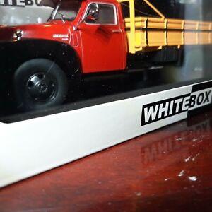 WHITEBOX-CHEVROLET - 6400 CASSONATO 1954