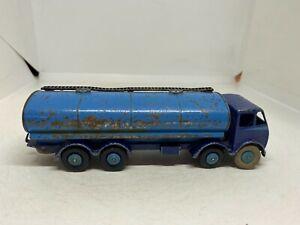 Dinky Toys 504 Foden 14 Ton Tanker