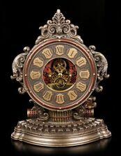 Steampunk Horloge de table - à écrire - VERONESE Montre Stulpen Gothique