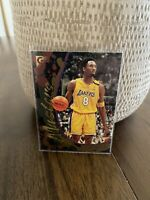 2001-02  Gallery Kobe Bryant #109 Masters - Los Angeles Lakers MT