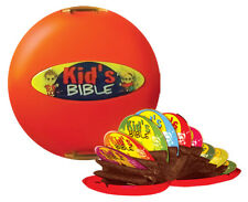Kids Audio Bible Dramatized New Testament Bible Stories on CD + 100 Songs