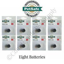 PetSafe 3 Volt Module RFA-188 Replacement Battery - 8 BATTERIES