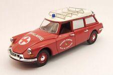 RIO 4314 - Citroen ID 19 Break ambulance - 1962  1/43