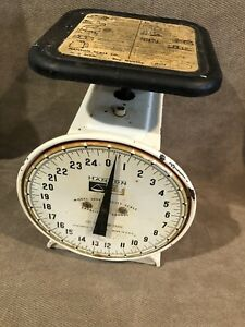 Vintage Hanson Model 2000 Scale Made In USA