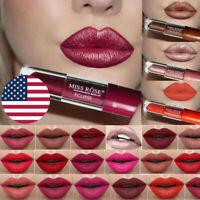 Makeup Long Lasting Liquid Lipstick Velvet Matte Lip Gloss Women Beauty Cosmetic
