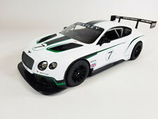 Genuine Licensed 1:14 Bentley Continental GT3 SUPER SPORT R/C Radio Controlled