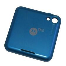 Genuine Original Battery Back Cover Door For Motorola Flipout MB511 Blue