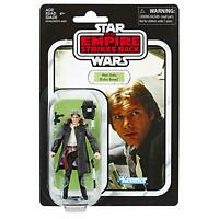 Star Wars The Vintage Collection Action Figures Wave 5 Han Solo (Echo Base)