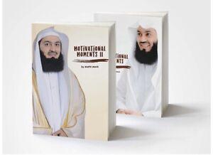 Motivational Moments I & II - Pocket Size (Gift Pack)