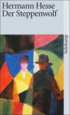 Der Steppenwolf von Hermann Hesse (1974, Taschenbuch)