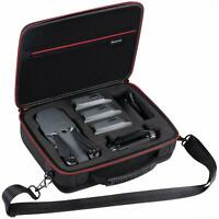 Carrying Case Compatible with DJI Mavic Pro/Platinum Fly More Combo Accessories