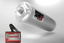 HMF Titan XL Loud Slip On Exhaust + Dynojet PCV PC5 Sportsman 850 XP 2013 - 2016