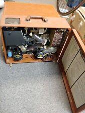 Beseler Salesmate 35 Mm Film Projector Vintage Antique