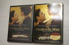 Cinderella Man (DVD, 2005, Full Frame) RARE BRAND NEW W/ SLIPCOVER