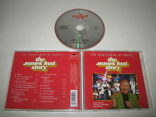 JAMES LAST/THE JAMES LAST STORY(POLYDOR/05 001)CD ALBUM