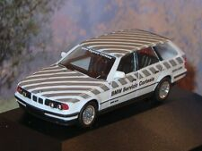 Herpa BMW 525i Touring SERVICIO CORTESIA - 100946 PC - 1:87