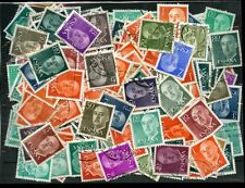SPAIN 1958-74 FRANCO 280 stamps FINE USED
