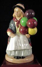 """Royal Doulton Figurine """"Balloon Girl"""" Hn2818"""