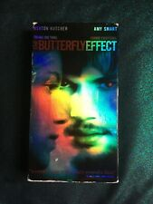 The Butterfly Effect (VHS, 2004)