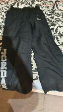 Nike Air Jordan Pantalones Relajados increíble Cool