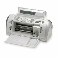 Cricut Personal Electronic Cutter Provo Craft Scrapbooking Machine