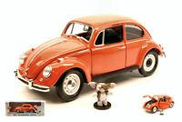 Model Car Film Movie Scale 1:18 VW Beetle Kafer Gremlins Beetle diecast