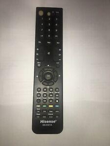 EN-31611A EN-31611HS ORIGINAL HISENSE TV REMOTE CONTROL EN31611A EN31611 Genuine