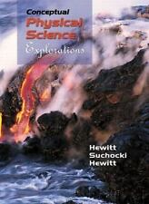 The Physical Science Place: Conceptual Physical Science : Explorations by Lesli…
