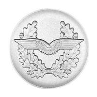 Metallemblem Luftwaffe Ø50mm Abzeichen geprägt Reliefemblem | Pokale Meier