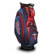 NEW Team Golf MLB Minnesota Twins Victory Cart Bag