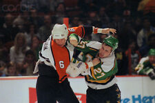 Minnesota North Stars - Hockey Fights DVD - 1988 - 1992 - EXCELLENT QUALITY