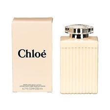 Chloe Perfumed Body Lotion for Women by Chloe 6.7oz / 200ml NIB Sealed