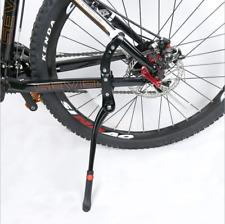 Laterale supporto bici universale Bicicletta Cavalletto Supporto Posteriore