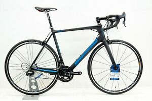 NEW Tifosi Mons SUPER LIGHT Campagnolo Potenza Road Bike MEDIUM RRP £2049.99