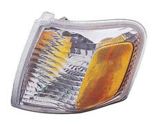 Parking / Side Marker Light Assembly-XLS Left Maxzone 330-1501L-US