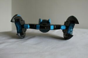 DC Batman Bat-plane toy