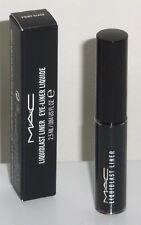 MAC LiquidLast Eye Liner - POINT BLACK - 0.084oz Full Size / BRAND NEW BOXED