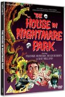 Neuf The House IN Nightmare Park DVD